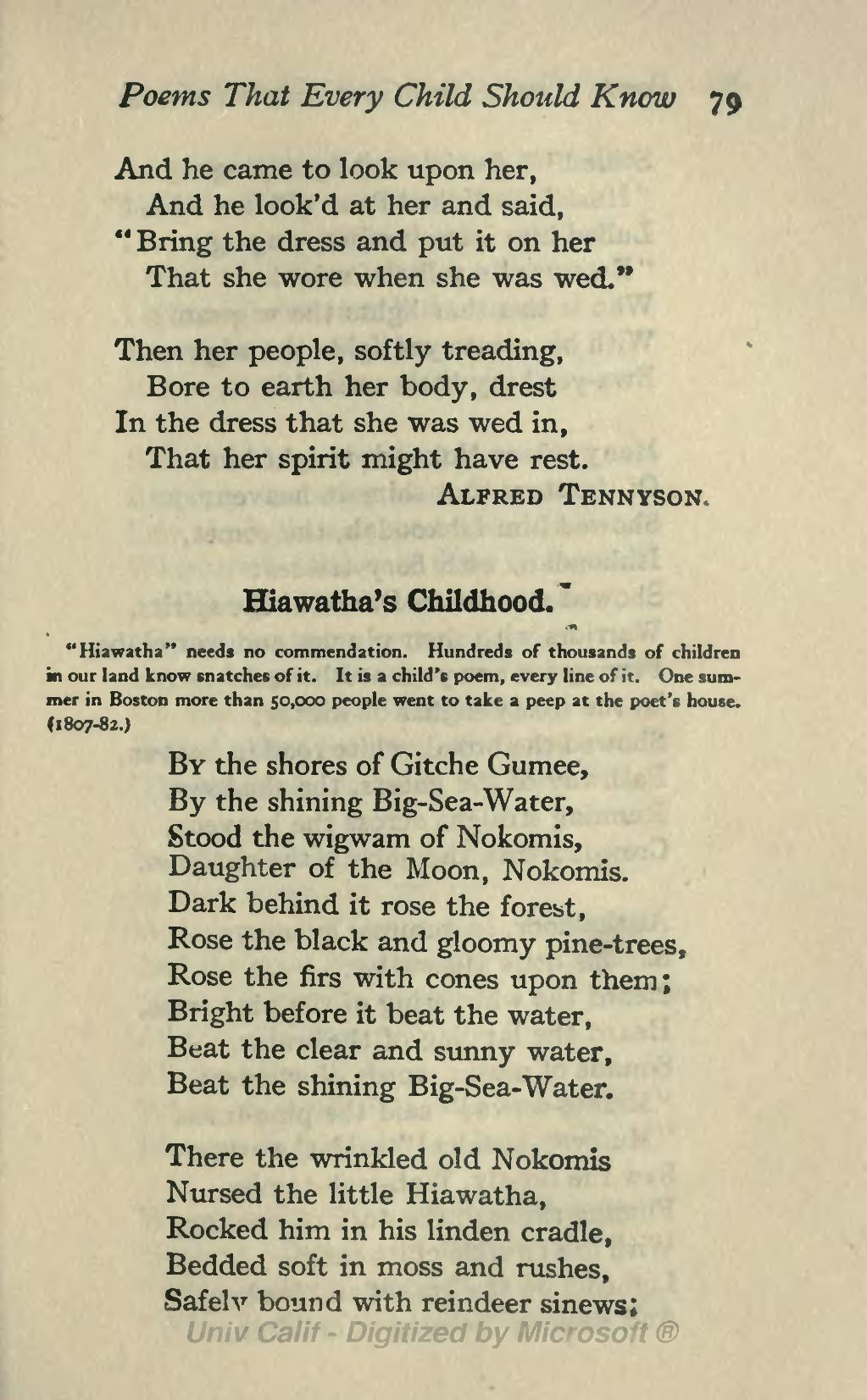 page poems that every child should know ed burt djvu  page poems that every child should know ed burt 1904 djvu 117 wikisource the online library