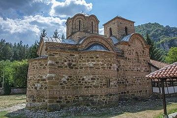 Poganovski manastir 1