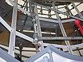 Point Reyes Lighthouse Restoration Project- Newly Installed Lantern Window Frames- June 15, 2019 (0afbda2c-d3d9-49d3-9b1f-5211f6b4337f).jpg
