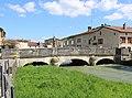 Poissons Pont sur le Rongeant 1.jpg