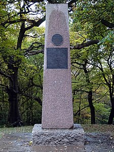 Pole Hill Obelisk Epping Forest Public Space Chingford.jpg