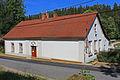 Polička, Střítež, house No 42.jpg