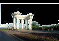 Poltava. White arber.png