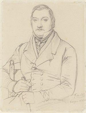Ponzano Gascón, Ponciano (1813-1877)