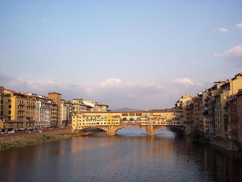 File:Ponte Vecchio, Florence, Italy.jpg