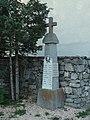 Pontis, monument aux morts de 1914-1918.JPG
