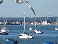 Poole Harbour, Dorset (460816) (9457484370).jpg