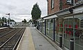 Poppleton railway station MMB 03.jpg