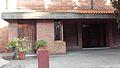 Porta de la Parròquia del Crist Redemptor.jpg
