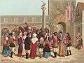 Porto Torres Festa di San Gavino 1800ca.jpg