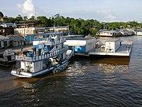 Porto de Santo Antônio do Içá - panoramio.jpg