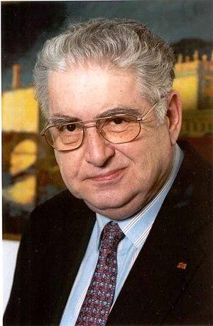 Moritz de Hadeln - Image: Portrait Moritz de Hadeln