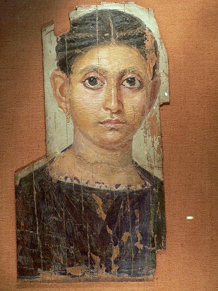 Fichier:Portrait du Fayoum 01a.JPG
