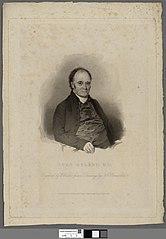 John Ryland D.D