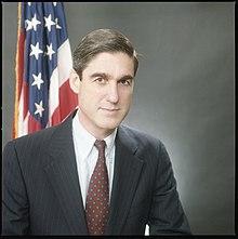 Robert Mueller - Wikipedia