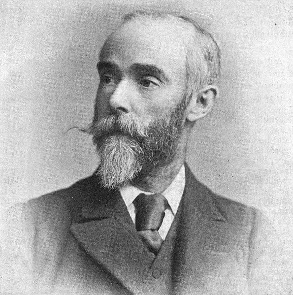 File:Portrait of Sidney Colvin.jpg