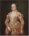 Portrait of a Lady - Paolo Veronese.PNG