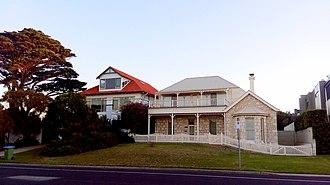 Portsea, Victoria - Portsea Houses