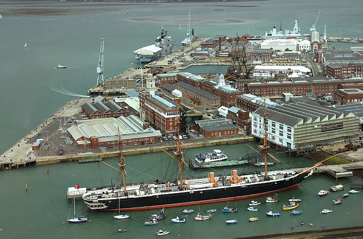 Portsmouth Historic Dockyard.jpg