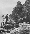 Poslednje slovo od padlih slovenskih mož in fantov pod Višem pri Sv. Višavjih 1916.jpg