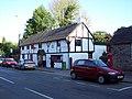 Post Office, Newtown Linford - geograph.org.uk - 211507.jpg