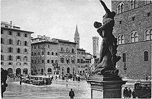 Postcard Firenze nr 125.jpg