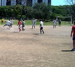 2e4ece6f07 Pelada (futebol) – Wikipédia