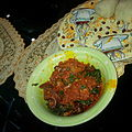 Pounded Yam and Vegetable soup.jpg