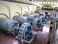 Powerhouse Stave Falls Turbines.JPG