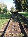 Pražák - koleje ve směru na Vodňany - panoramio.jpg
