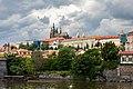 Prag, Prager Burg, Veitsdom -- 2019 -- 6690.jpg