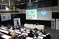 Praha, Dejvice, NTK, Wikikonference 2012, Jagro.jpg