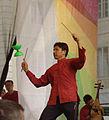 Praha, Staré Město, Ovocný trh, Pražský Jarmark 9, Hann Schin Folk Dance Ensemble IV.jpg