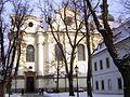 Praha Břevnov St Margaret from S.JPG