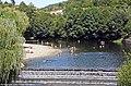 Praia Fluvial de São Sebastião da Feira - Portugal (36313736526).jpg