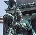Praterstern in Vienna, Monument for Admiral Tegetthoff-5012.jpg