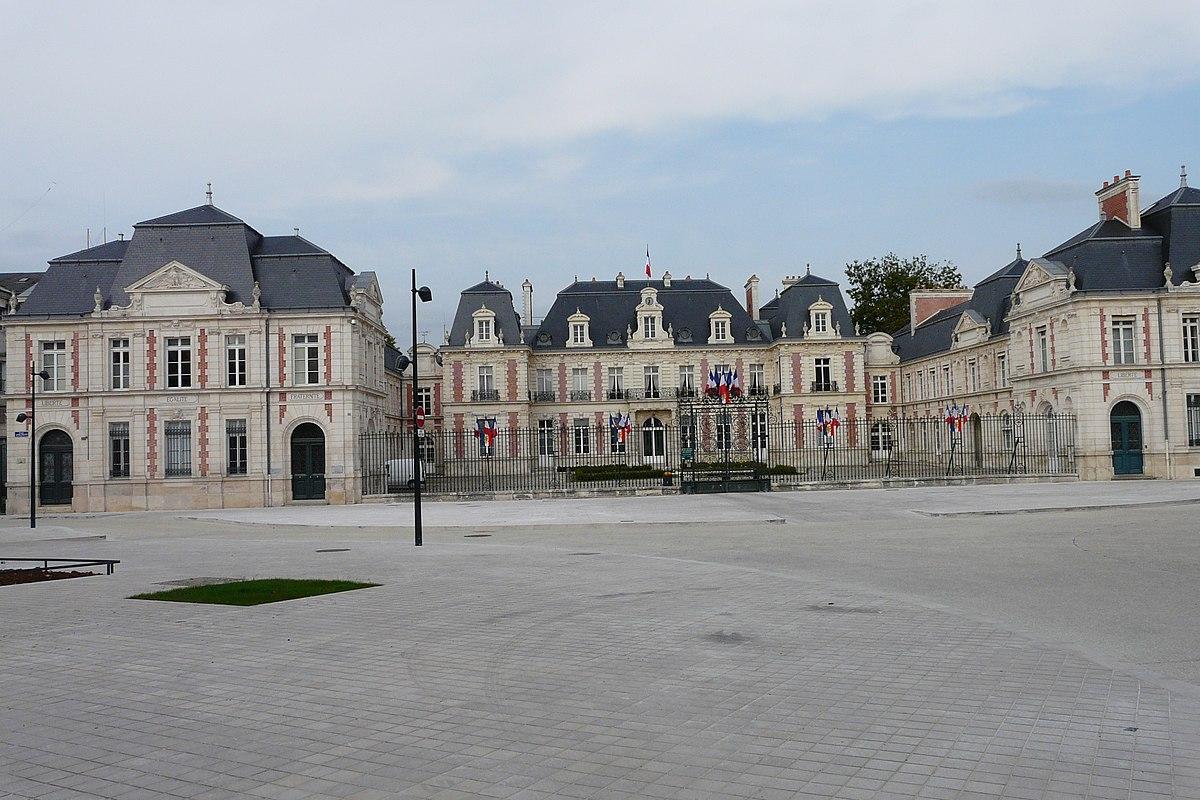 vienne wikipedia ForVienne Poitiers