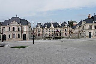 Vienne Department of France