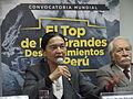 Presentación del Top Anual de los GRandes Descubrimientos del Perú.JPG