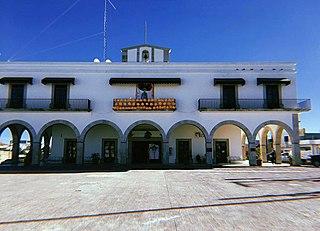 Ojinaga Municipality Municipality in Chihuahua, Mexico