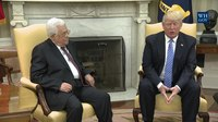 File:President Trump Meets with President Abbas.webm