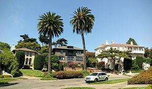 Presidio Terrace - Homes in Presidio Terrace