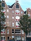 prinsengracht 745 across