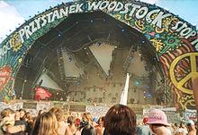 Poland dates woodstock 2018 Run Woodstock