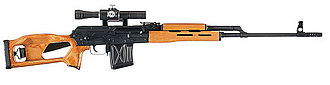 PSL (rifle) - The PSL