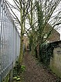 Public footpath to Preston Church - geograph.org.uk - 720860.jpg