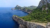 Punta la Nau - Islote Colomer - Majorca.jpg