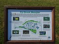Pyl Brook Meander sign, Hamilton Avenue Recreation Ground, SUTTON, Surrey, Greater London - Flickr - tonymonblat.jpg