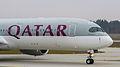 Qatar Airways Airbus A350-941 A7-ALA (15695263954).jpg