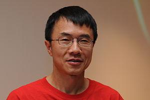 Qi Lu (computer scientist) - Qi Lu in 2009